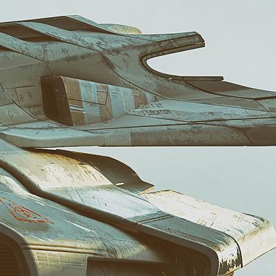 Alireza seifi spaceship a001