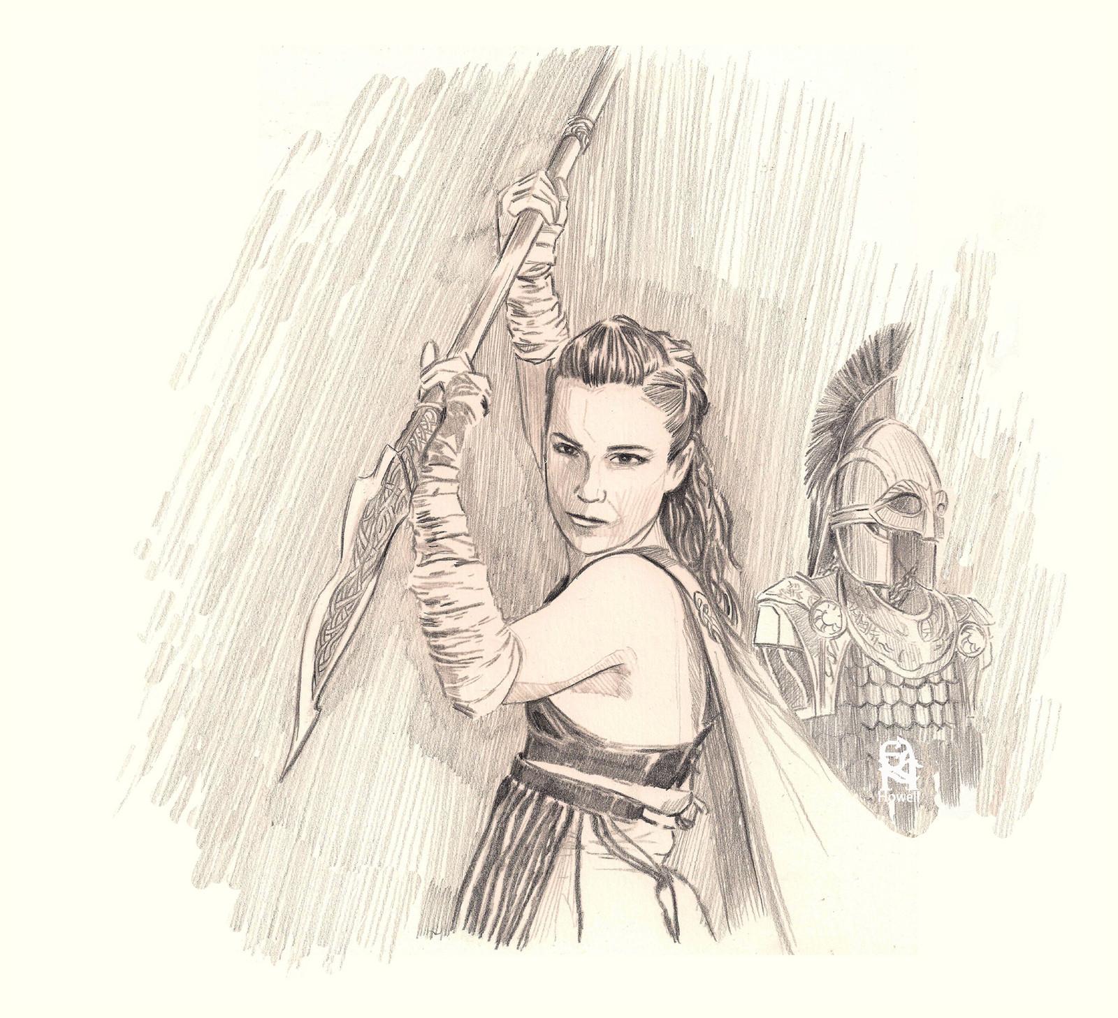 sketch pencil 5