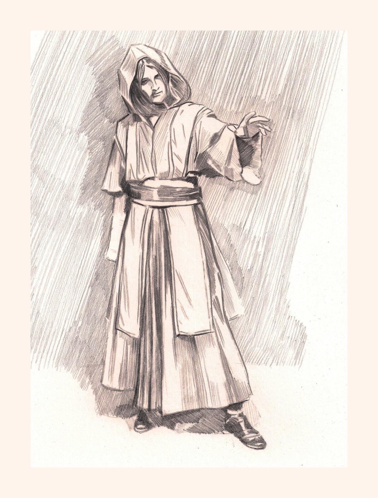 sketch pencil 12