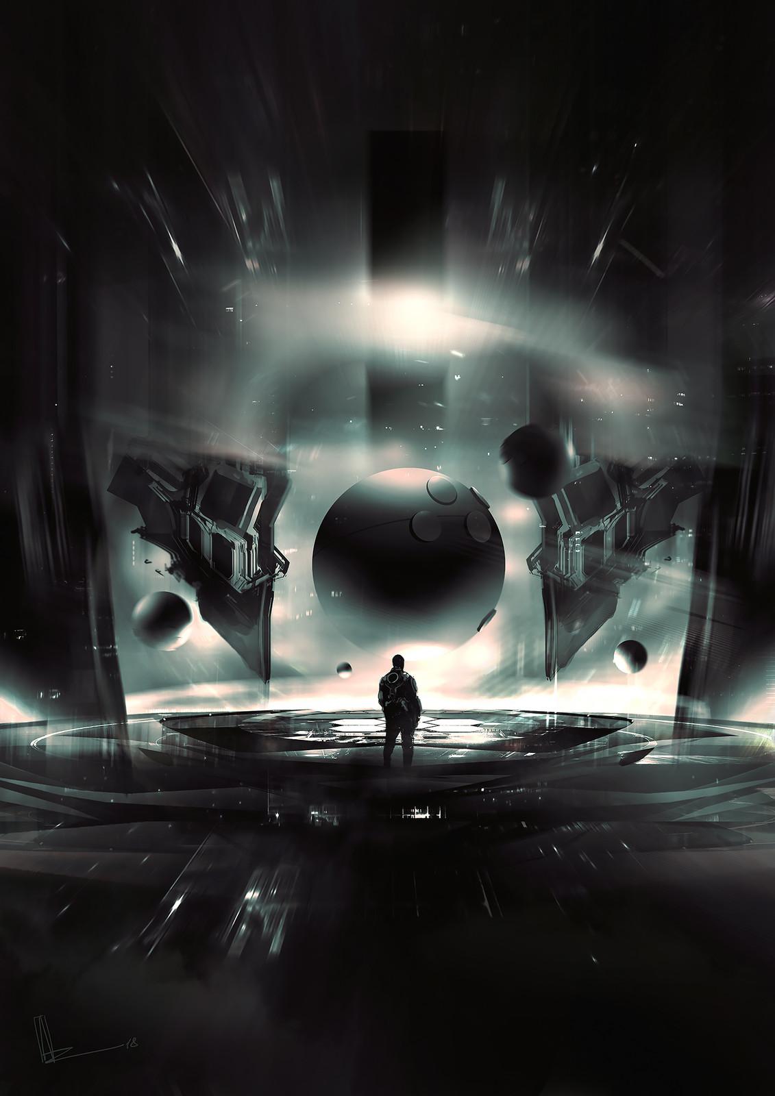 Infosapien: Chapter II Cover art