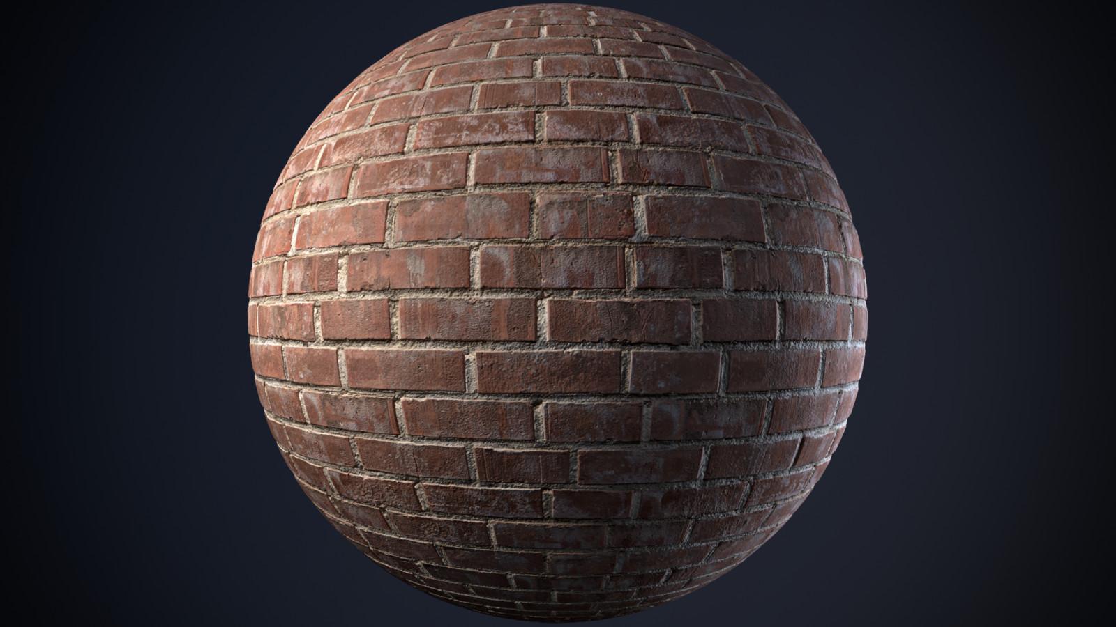 Render Sphere