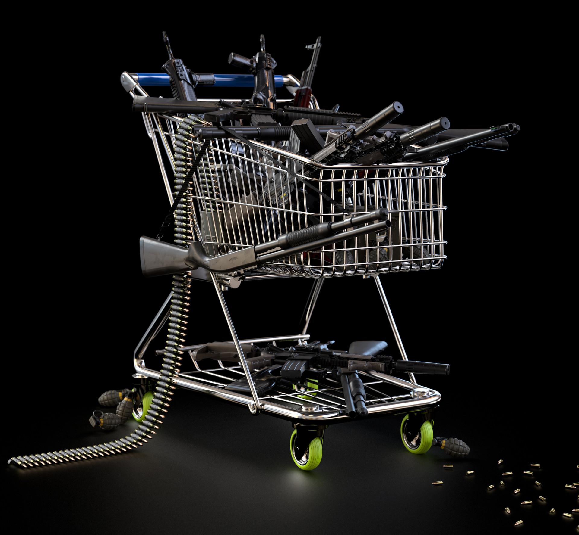 Dawid cencora cart