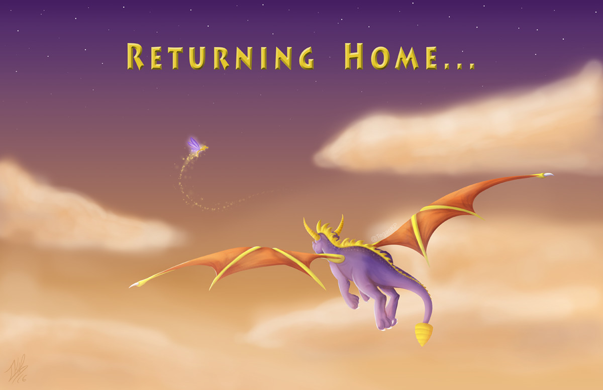 Returning Home