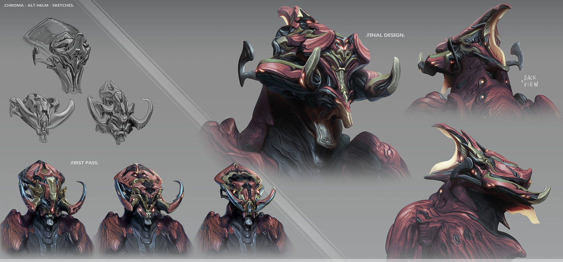 Chroma Thyrus Set Out Now On Steam Tennogen Steam Workshop Warframe Forums The idea that changing energy colors also changes the skills is very interesting. chroma thyrus set out now on steam