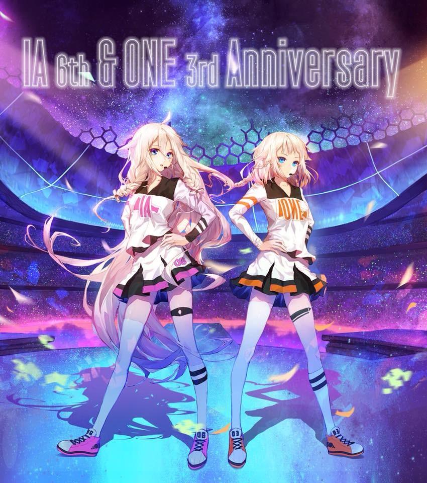IA and ONE