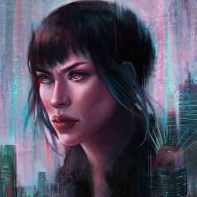 Eva kosmos ghost