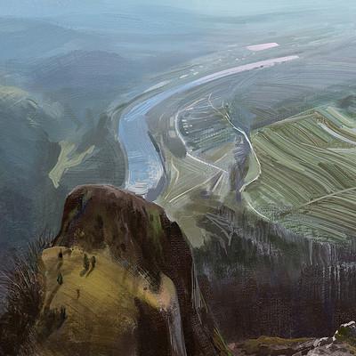Tymoteusz chliszcz mountain landscape by chliszcz 50