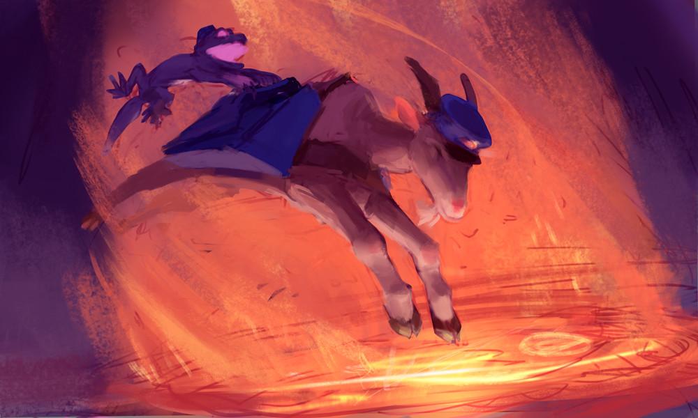 Devin platts portal jump