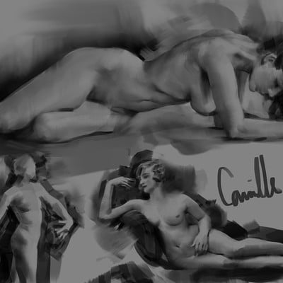 Camille kuo figuredrawing4 camillekuo