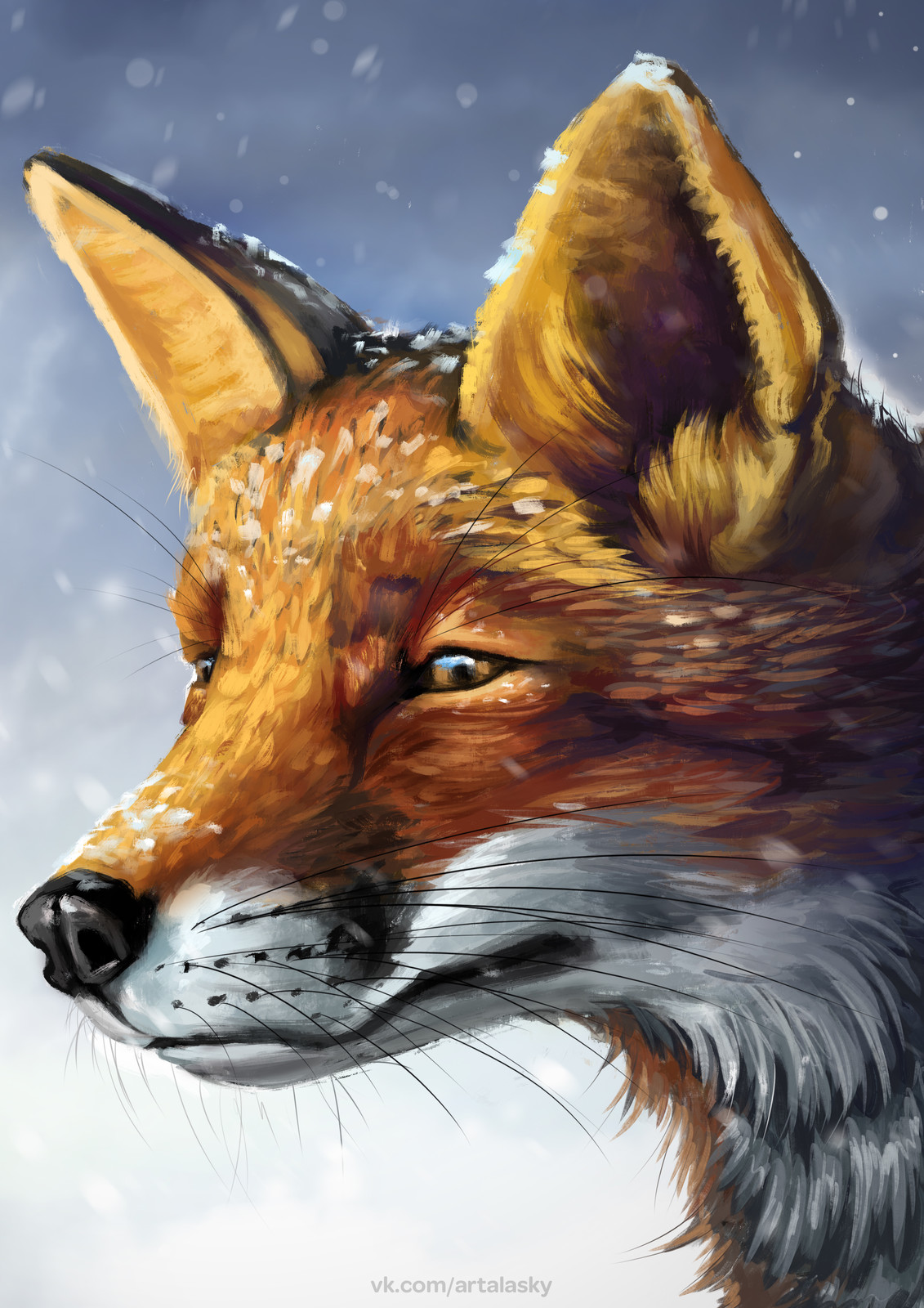 What does the fox say? ;)