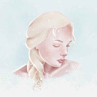 Elif sakalli frozen 27