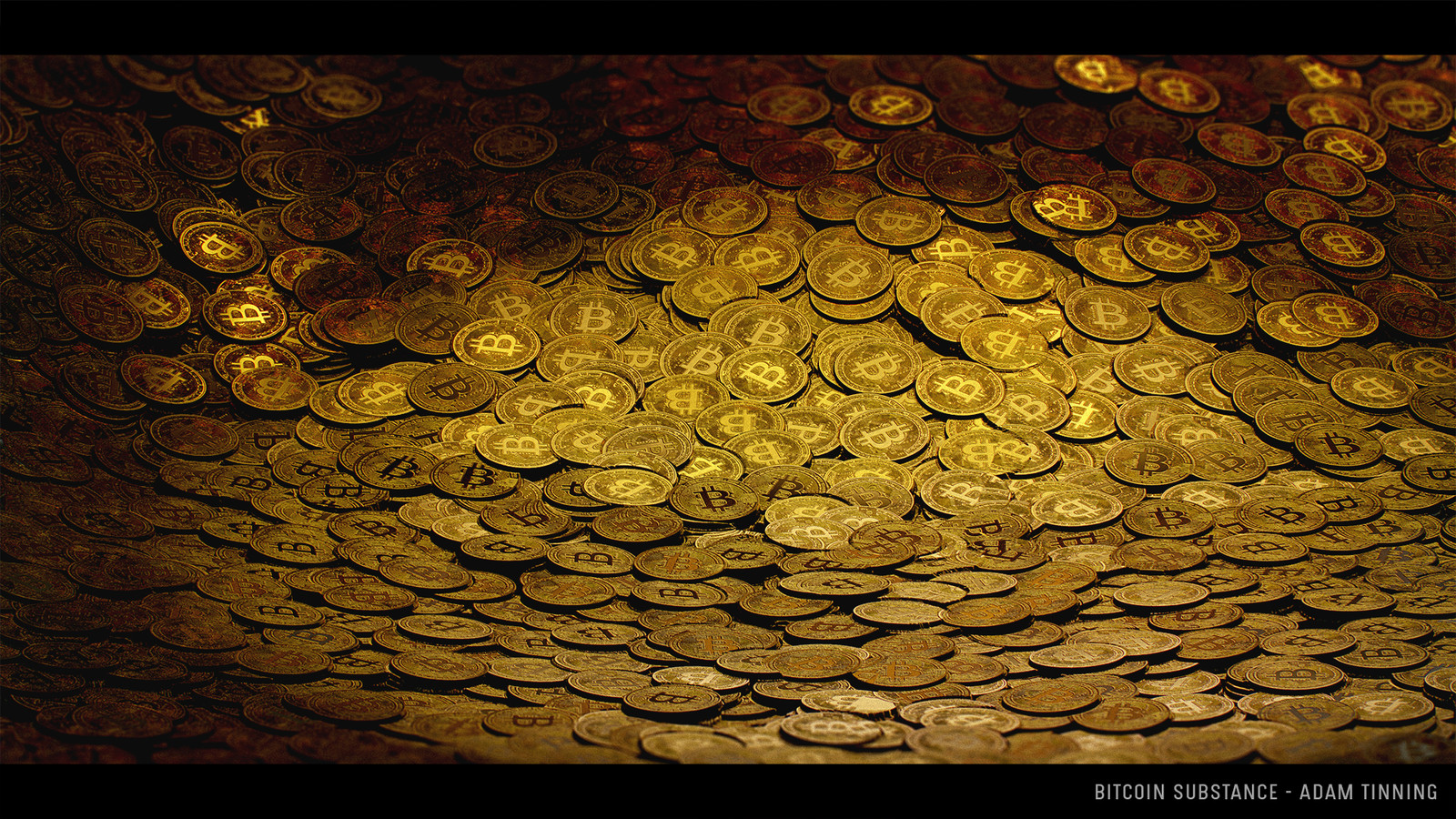 Bitcoin Substance