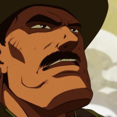 Dmitry grozov anime9