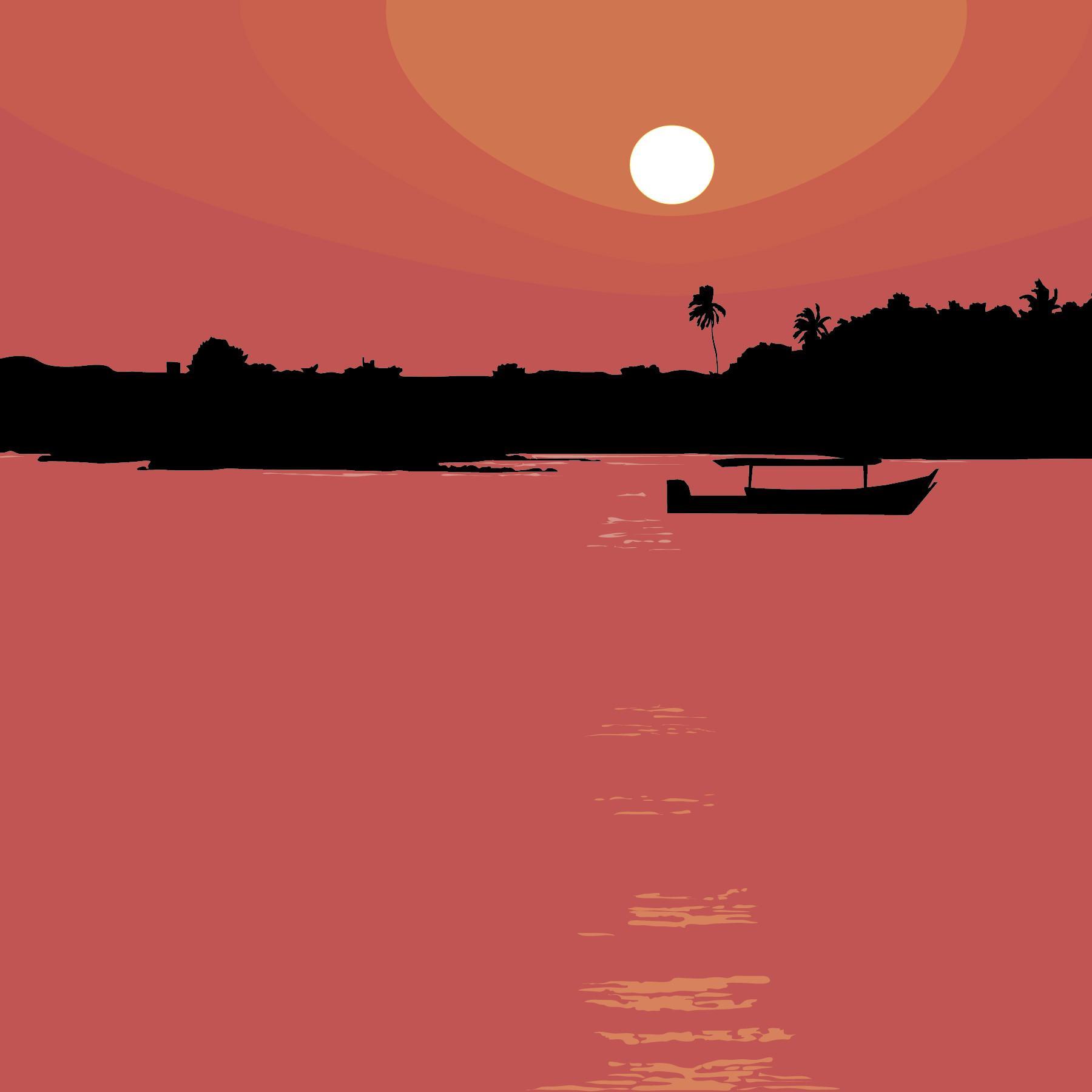 Rajesh r sawant sun set 02