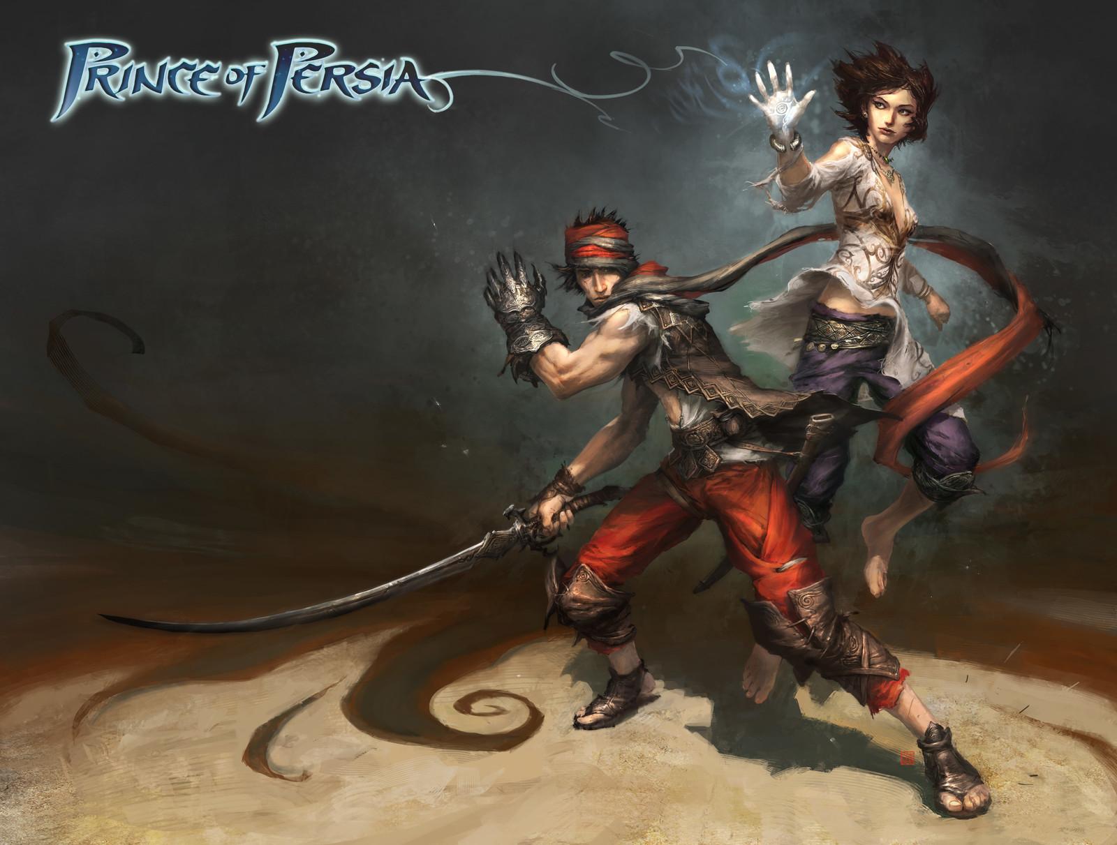 Prince Of Persia ™