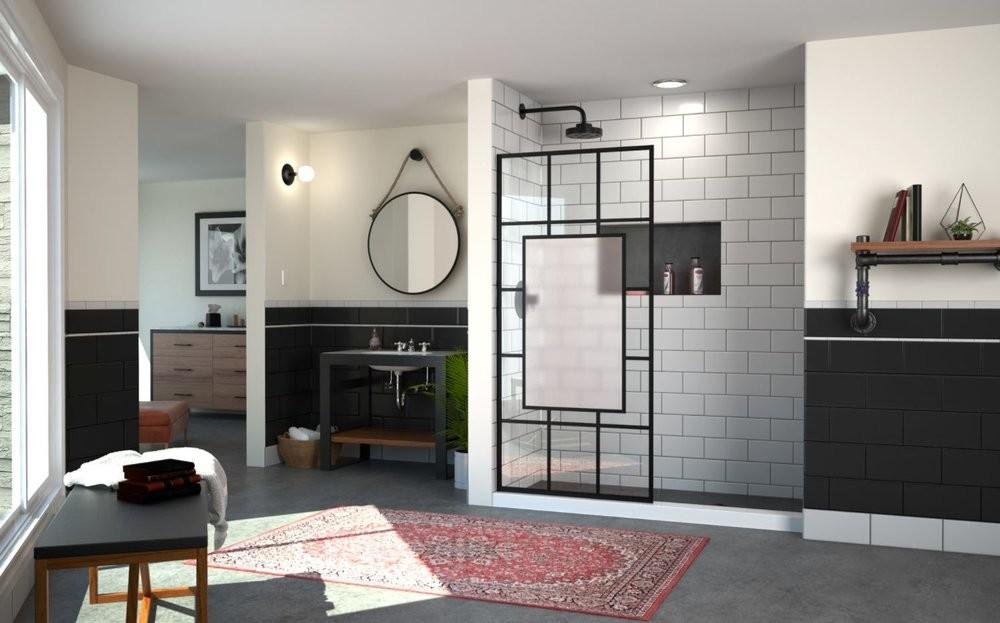 Linea Room Scene/Door