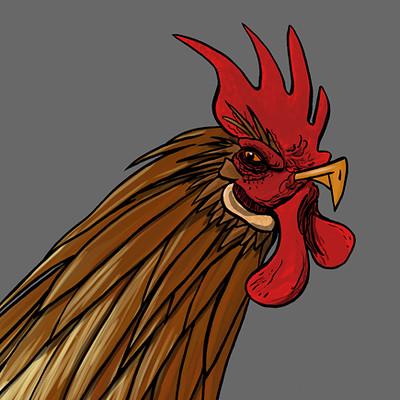 Edouard duhem evil coq23