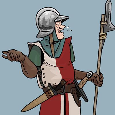 Edouard duhem guard1