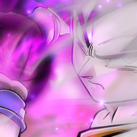 Artstation Goku Vs Jiren Wallpaper J B