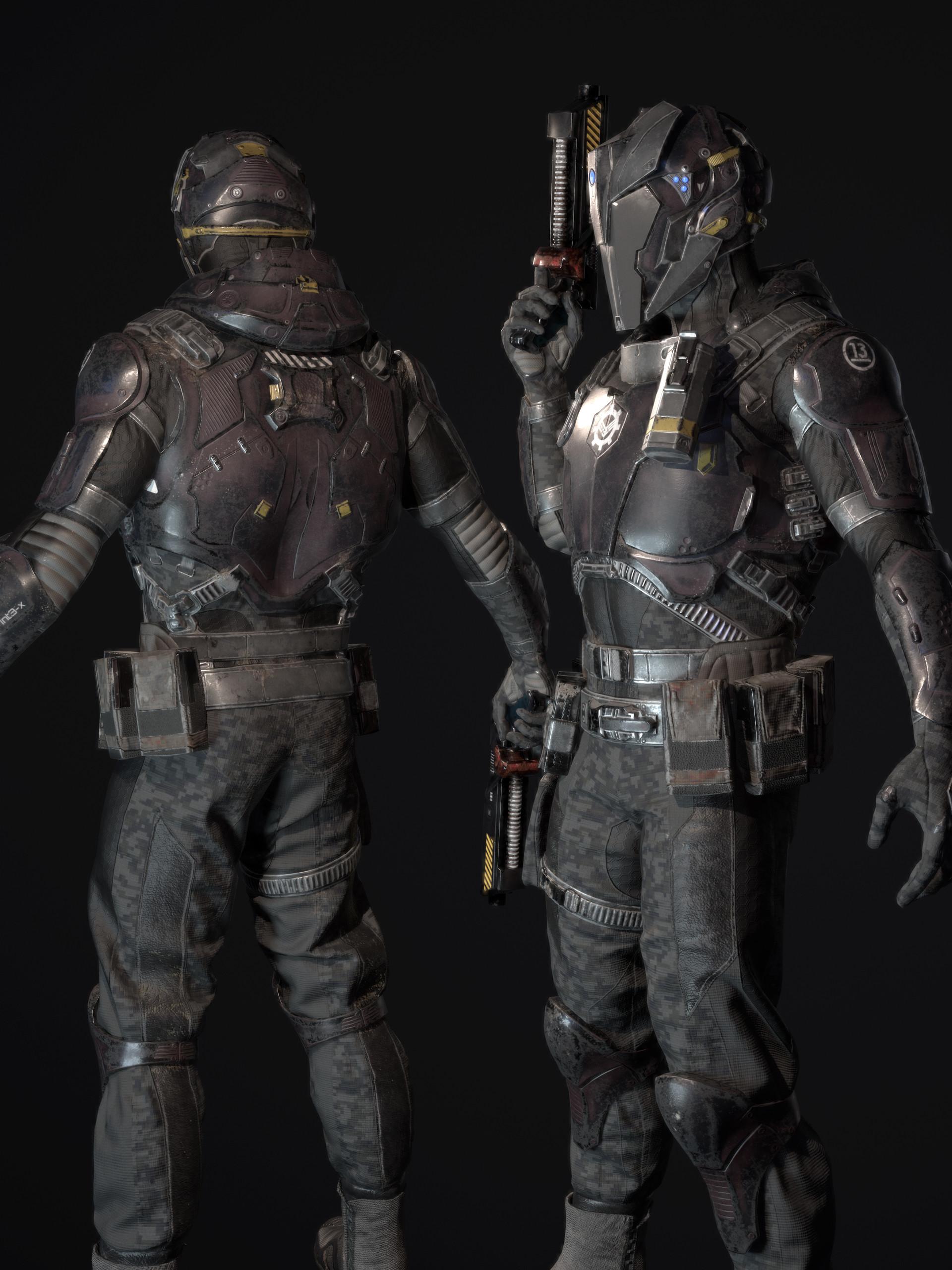 Spyridon boviatsos soldier3