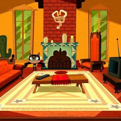 Alex ries alex livingroom