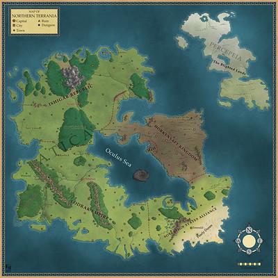 Robert altbauer ellc map