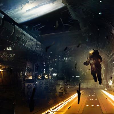Oleg danylenko abandoned ship1