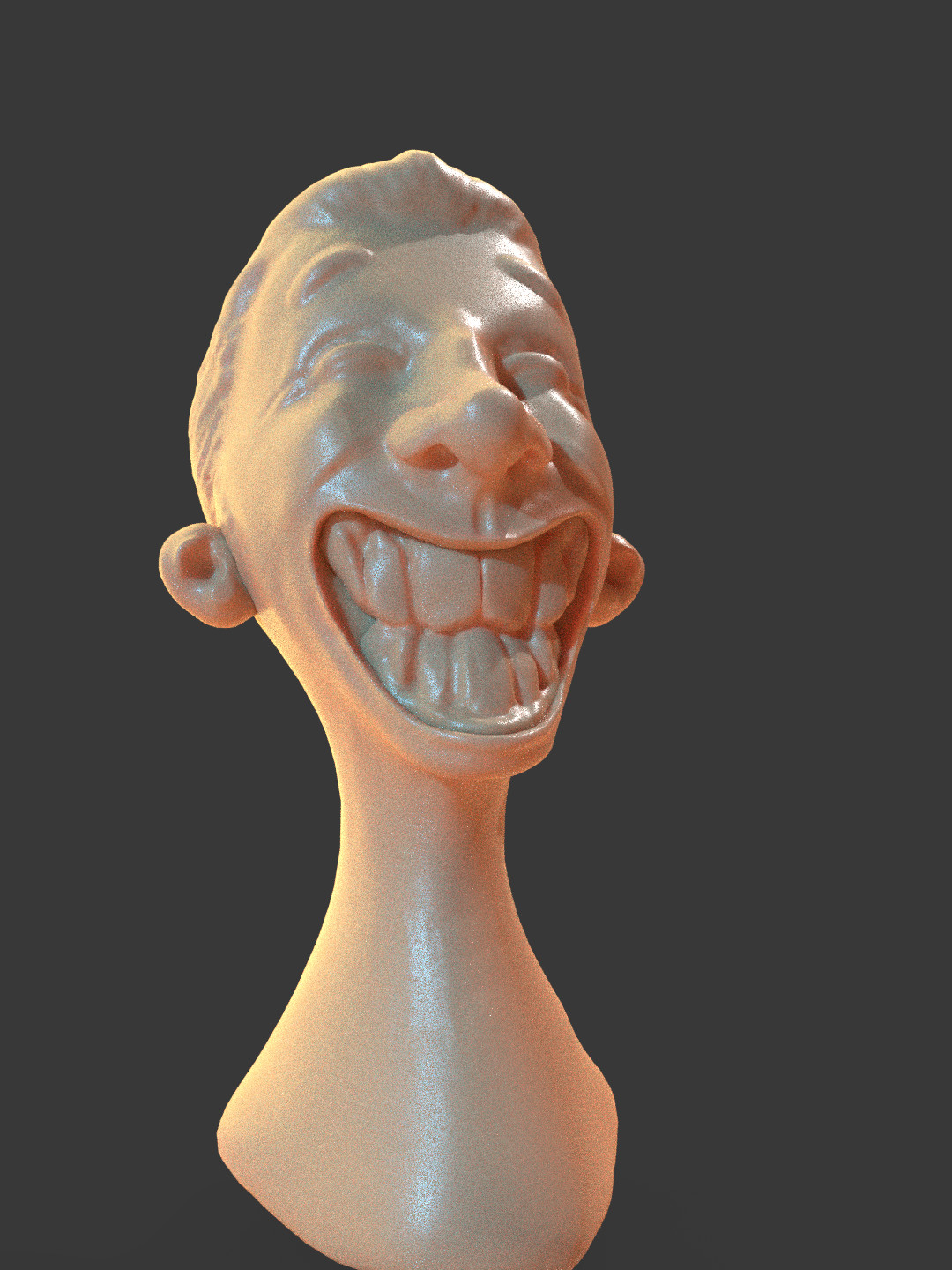 SculptJanuary: Day 31