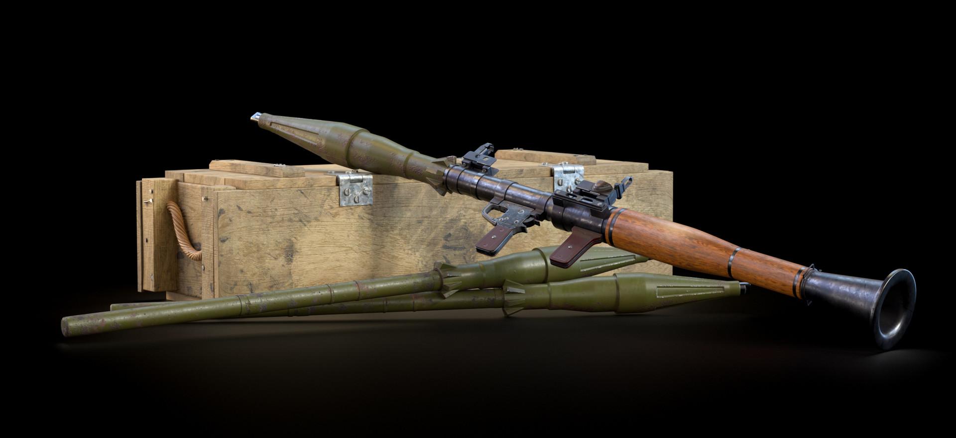Dawid cencora bazooka4