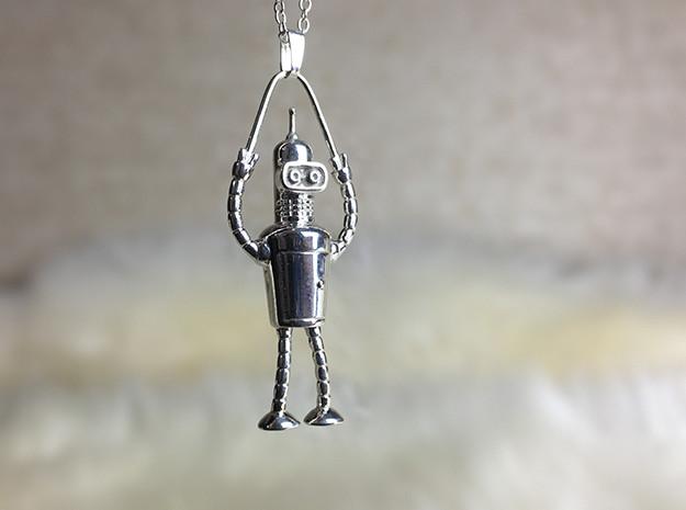 Ken calvert bender silver 5 small