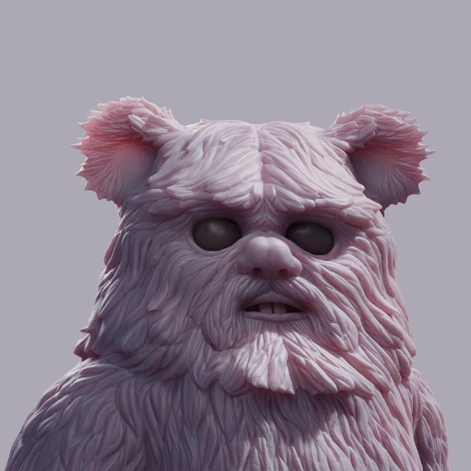 Juan carlos montes fluffy