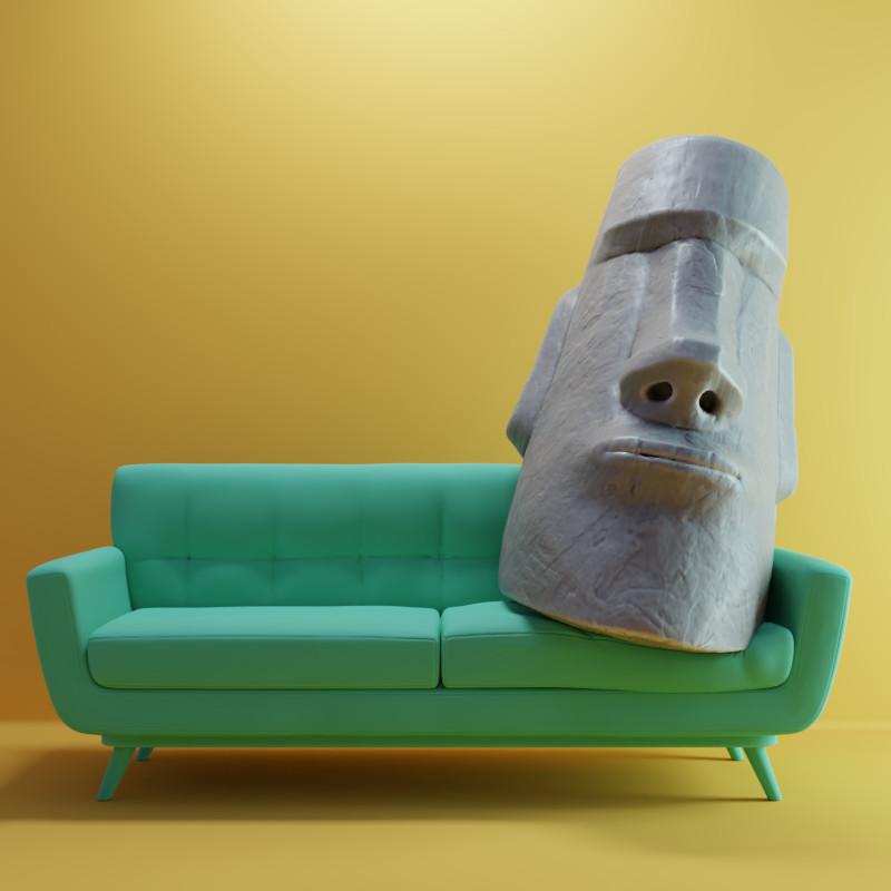 Juan carlos montes furniture acient