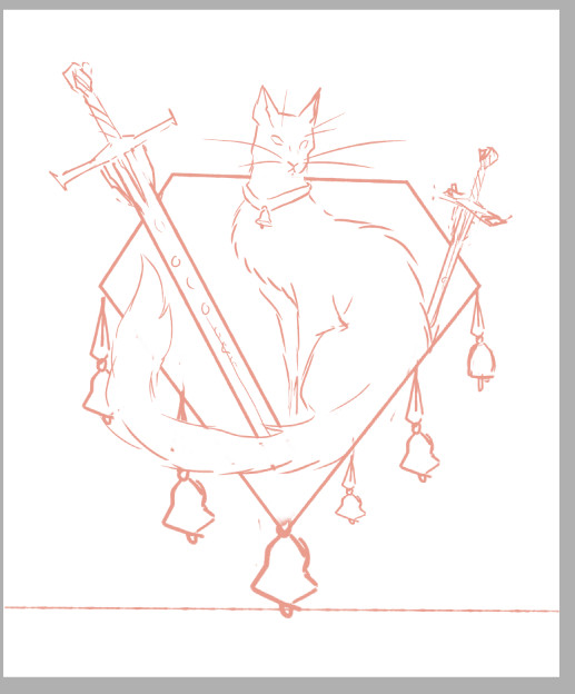 Reworked sketch.