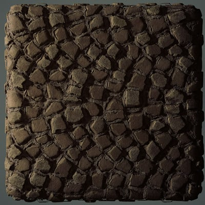 Cynicat pro substance sand bricks 3