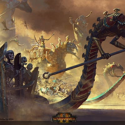 Bayard wu tomb kings