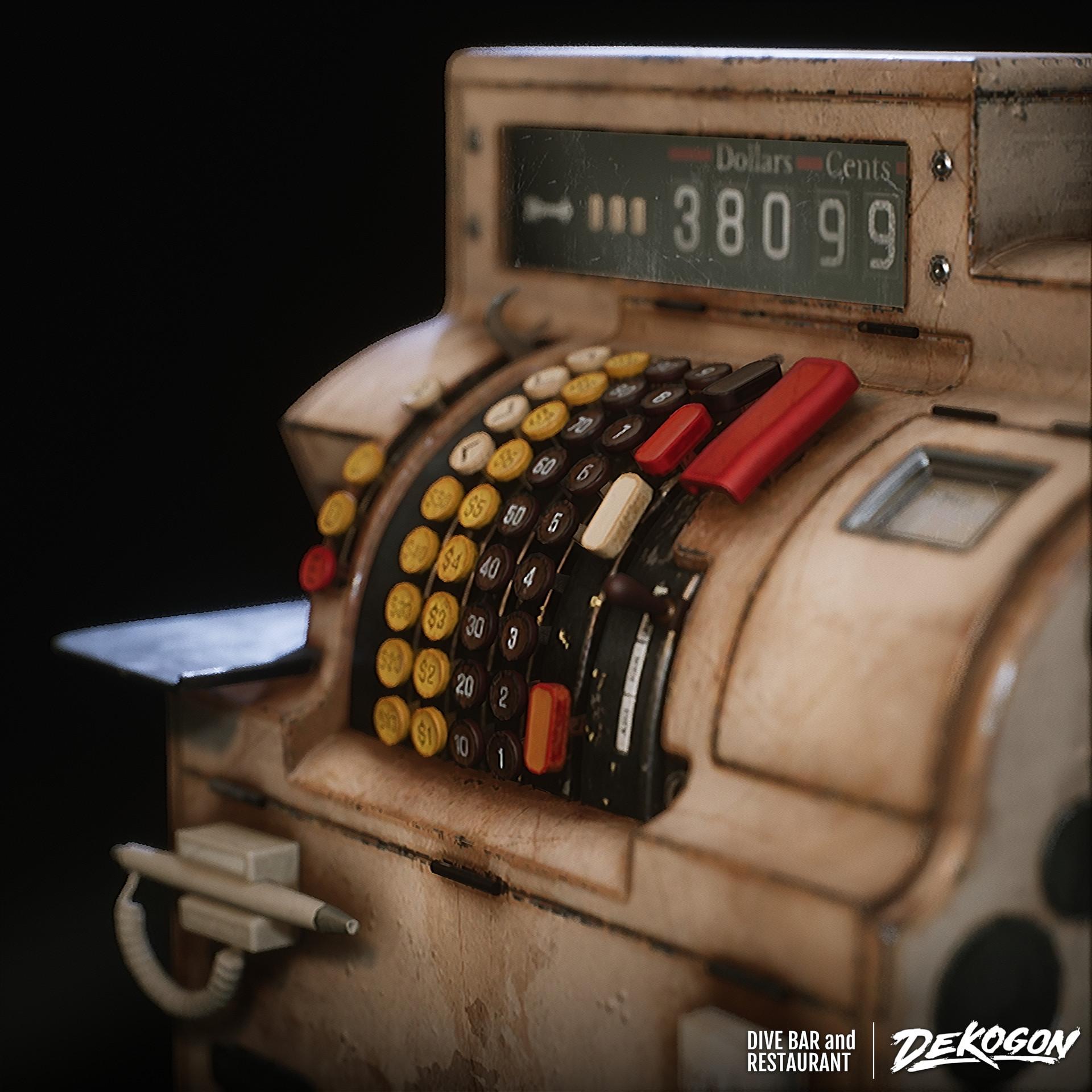 Wahyu nugraha cashregister 01 12