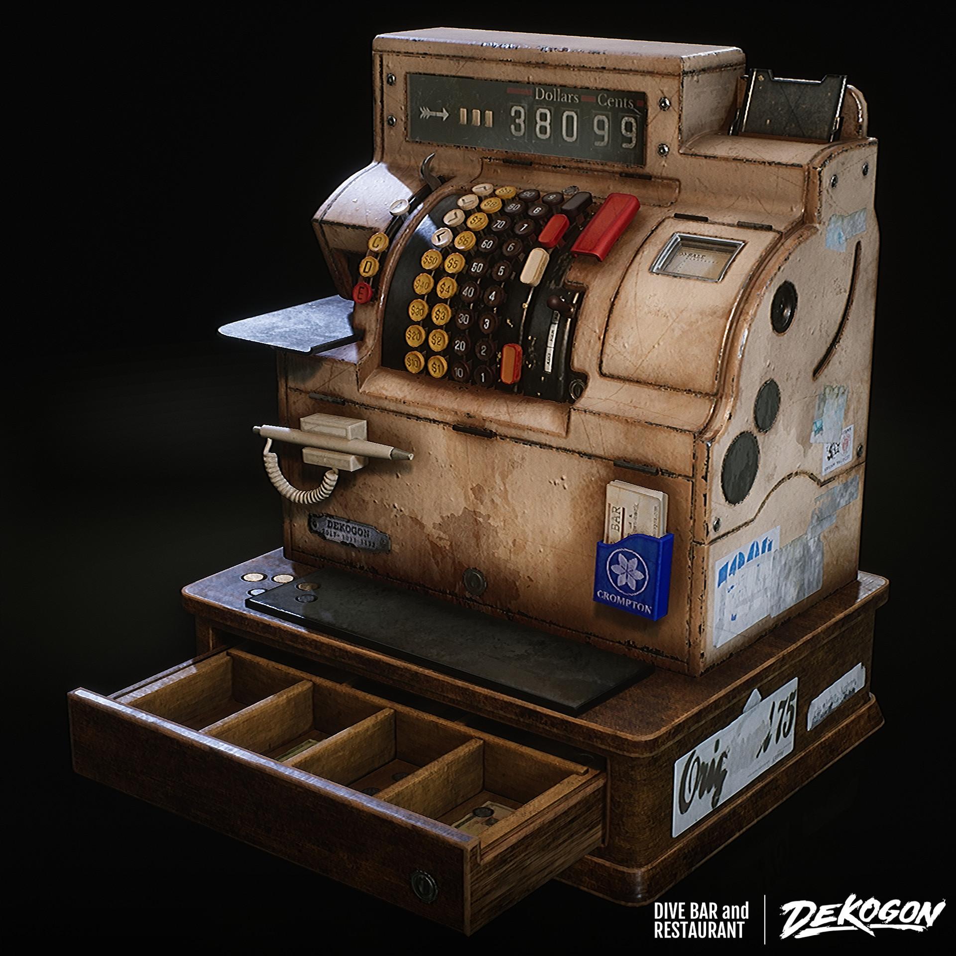Wahyu nugraha cashregister 01 03