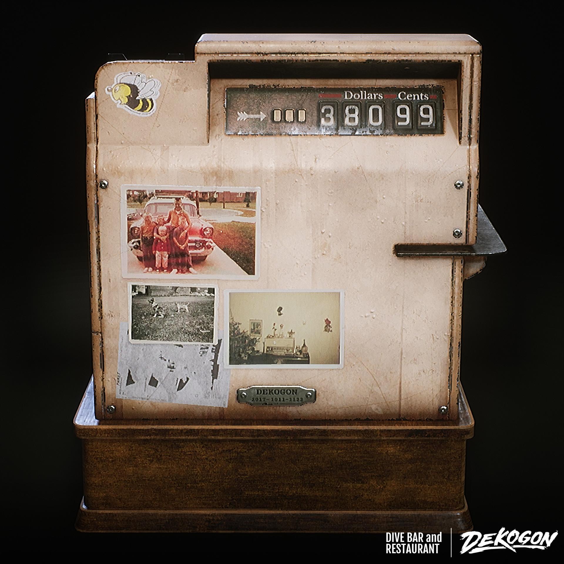 Wahyu nugraha cashregister 01 04