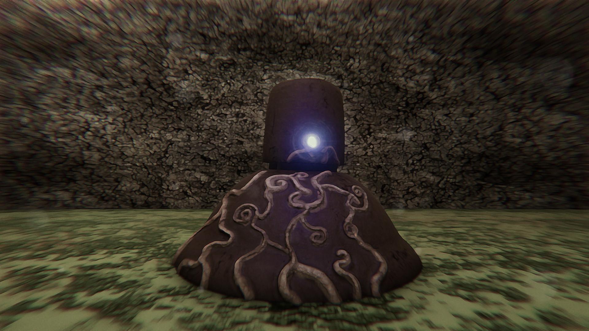 Michel Rento Ancient Monster Zeldabotw Fanart