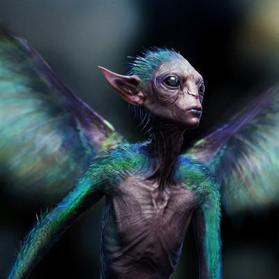 Ian joyner fairy fin 004