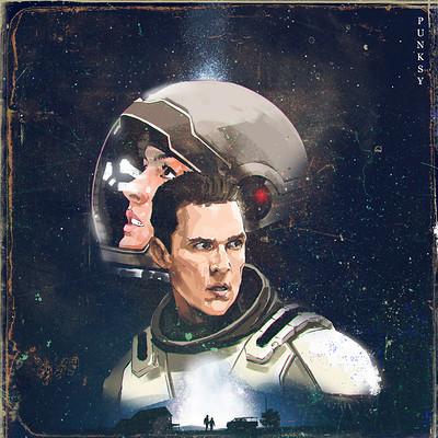 Sergey orlov interstellarpunksy