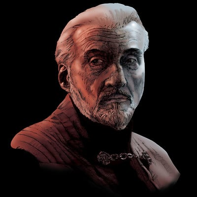Mark maxwell dooku finished