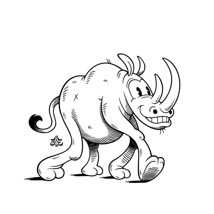 Jonatan iversen ejve rhino19
