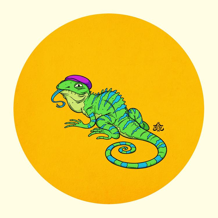 Jonatan iversen ejve lizard2
