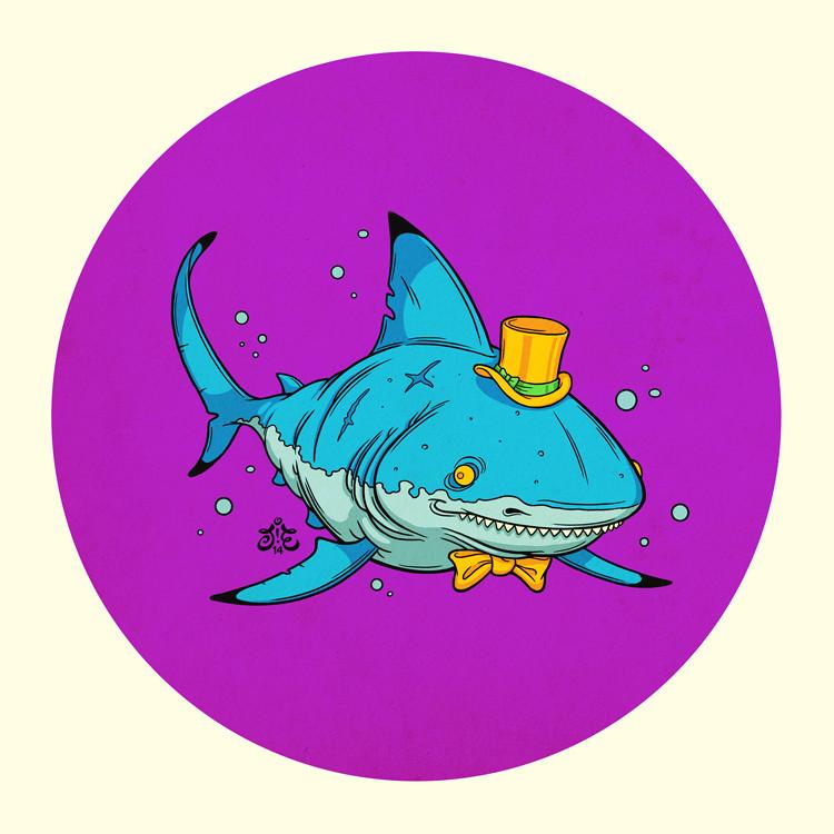 Jonatan iversen ejve shark2