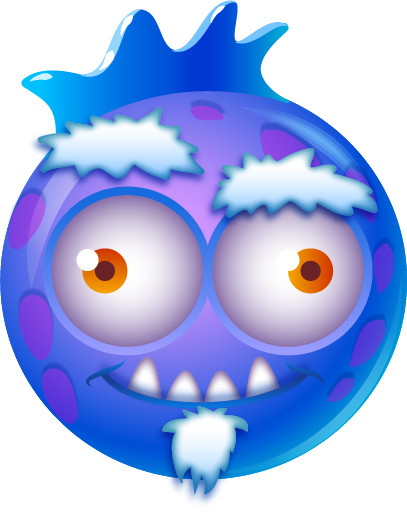 Kevuru games blueberry