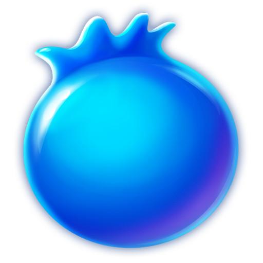 Kevuru games blueberry 512x512