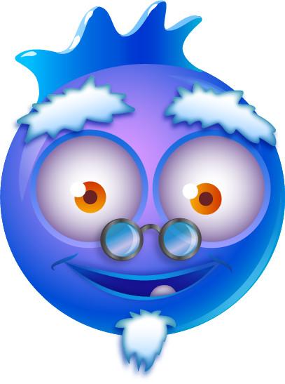 Kevuru games blueberry kind