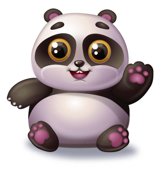 Kevuru games panda2