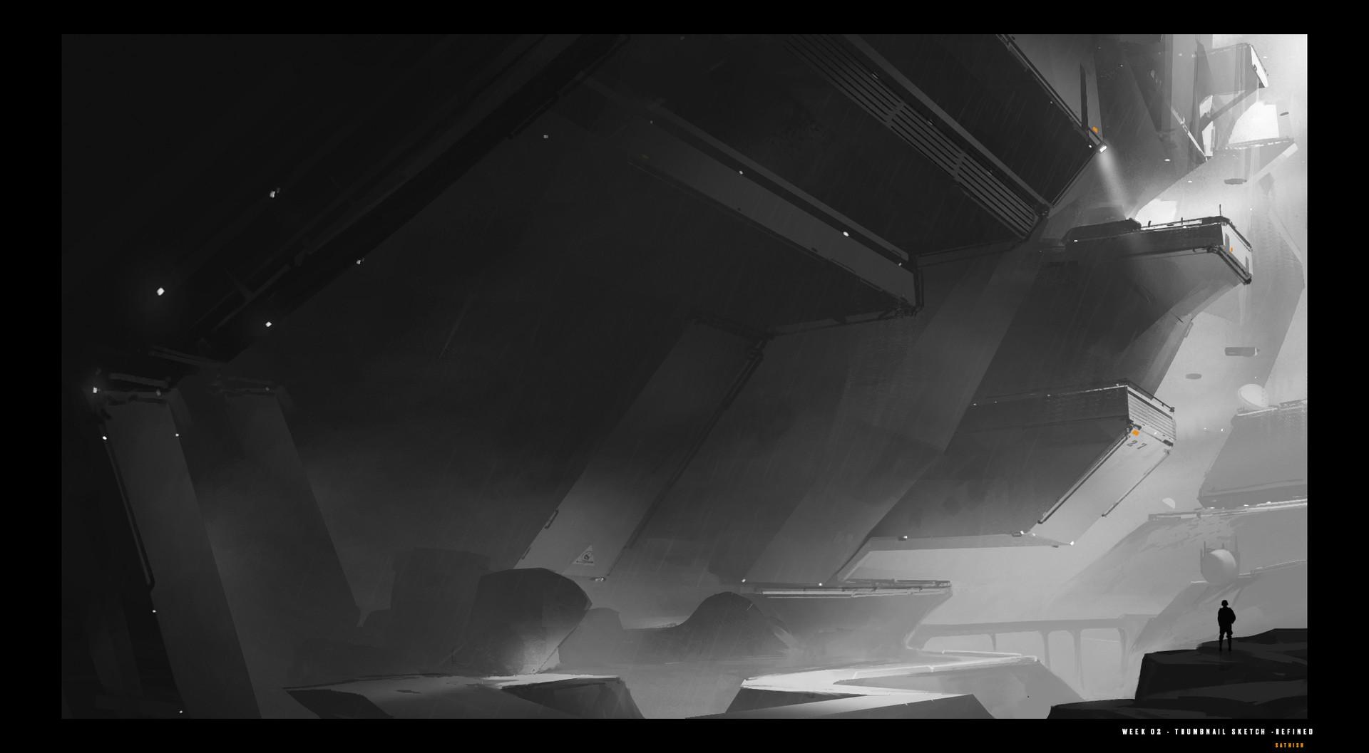 Exploration sketch 04